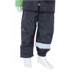 Puddle Jumpers Original Over Pants in Navy