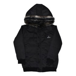 Radicool Dude  |  BASE JACKET in BLACK