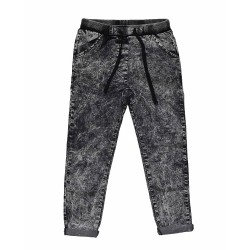 Radicool Dude  |  SOMEWHERE JEAN in ACID BLACK  ***  Size 7 and 8y  ***