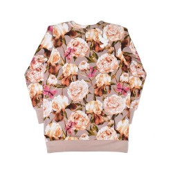 Kissed | IN BLOOM CREW in FLORAL *Kissed by Radicool*