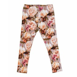 Kissed | PRETTY LEGGINGS in FLORAL  *Kissed by Radicool*
