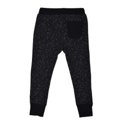 Rad Tribe | TRIBE SPACEPANT with SPECKLE KNEE PATCHES    ***  Size 4 & 7y  ***