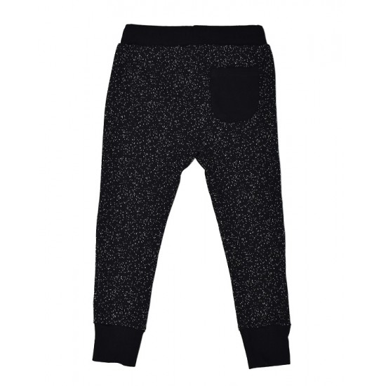 Rad Tribe | TRIBE SPACEPANT with SPECKLE KNEE PATCHES    ***  Size 4 y  ***