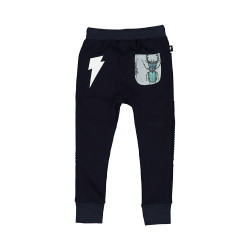 Radicool Dude  | RD1511 BEETLES POCKET CAPTAIN PANT
