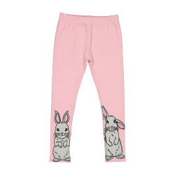 Kissed by Radicool | KR1420 DOUBLE BUNNY LEGGING   ***  Size 6   ***