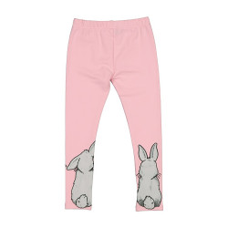 Kissed by Radicool   KR1420 DOUBLE BUNNY LEGGING   ***  Size 6   ***