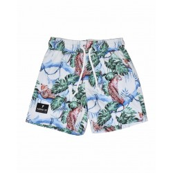Radicool Dude Board Shorts - Baloo