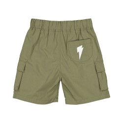 Radicool Dude JUNGLE CARGO SHORT