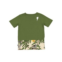 Radicool Dude LEMUR POCKET TEE