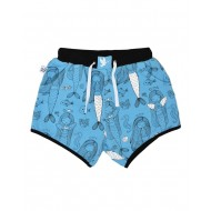 Kissed by Radicool Under the Sea Short
