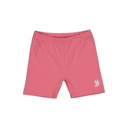 Kissed by Radicool  BIKE SHORT - PINK