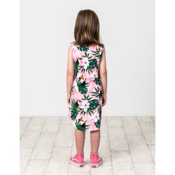 Kissed by Radicool  TROPICAL RESORT DRESS