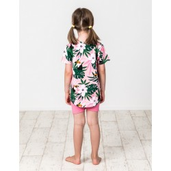Kissed by Radicool  TROPICAL TOUCAN TEE