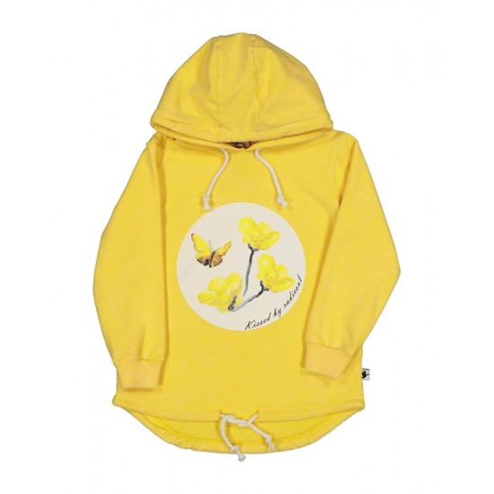 Kissed by Radicool   BUTTERCUP HOOD  KR1300   ***  Size 1 and 8y   ***