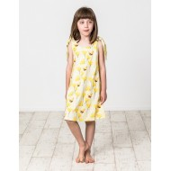 Kissed by Radicool  MEADOW TIE DRESS