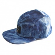 Rad Little Life Lanes 5 Panel Cap - RLL0102