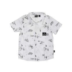 Radicool Dude A LITTLE FLY SHIRT  -  RD1207