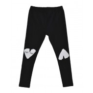 Kissed by Radicool VIBES LEGGING   ***  Size 4y   ***