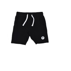 Rad Tribe Black Shorts