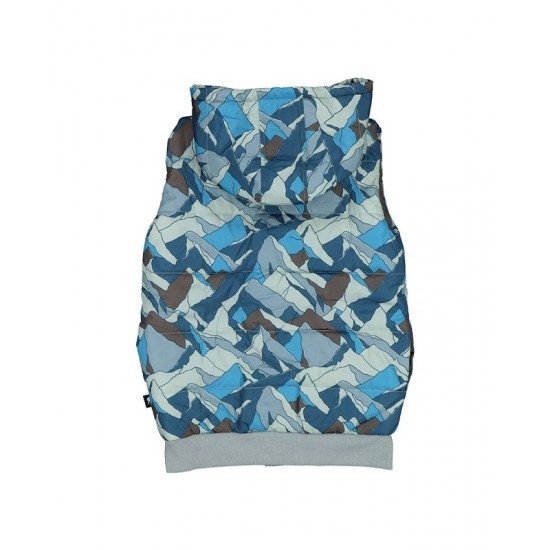 Radicool Dude  |  Remarkables Puffer Vest    ***  Size 8y   ***