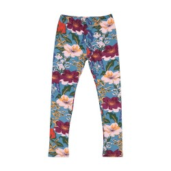 Kissed by Radicool | Floral Legging
