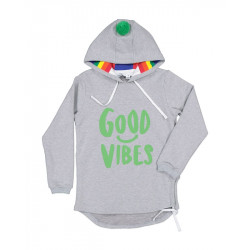 Kissed by Radicool | Good Vibes Hood