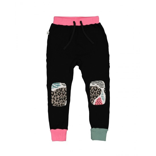 Kissed by Radicool   Leopard Camo Pant