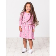 Kissed by Radicool   Bunny Butterfly Dress