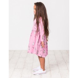 Kissed by Radicool | Bunny Butterfly Dress