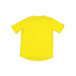 Rad Tribe | Short Sleeve Tee in Yellow