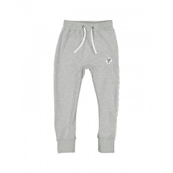 Rad Tribe | Pant in Grey Marle