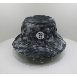Rad Tribe | Reversible Bucket Hat - Grey
