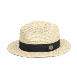 Sudo Unisex Kingston Straw Hat
