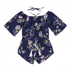 Sudo Lucy Playsuit Delicate     ***  Size 14y   ***