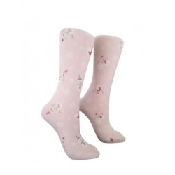 Sox Trot Tweeners Knee Highs - Cool Bears