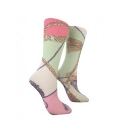 Sox Trot Tweeners Knee Highs - Luxury Tack