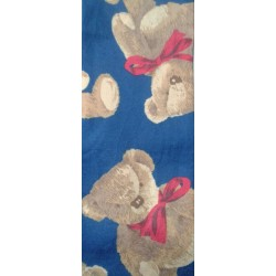 Sox Trot Tweeners Knee Highs - My Teddy Bear