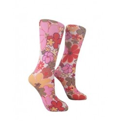 Sox Trot Tweeners Knee Highs - Rachel