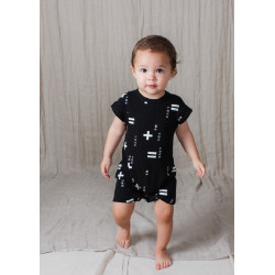 Tiny Tribe | You + Me Playsuit