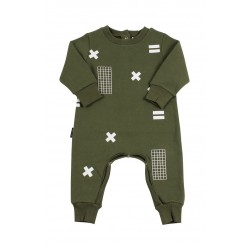 Tiny Tribe | Equals Romper