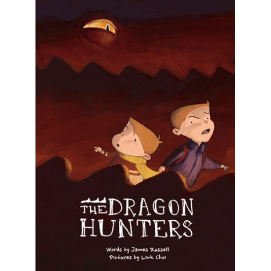 Dragon Brothers Books | Book 1 - The Dragon Hunters